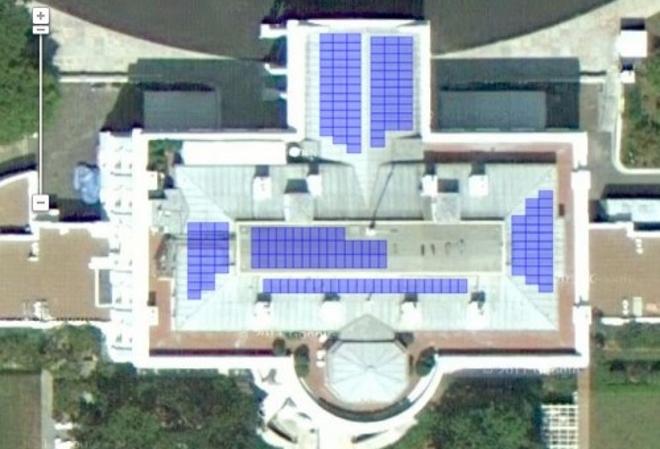 Un Programa Calcula Cu Nto Cuesta Instalar Paneles Solares