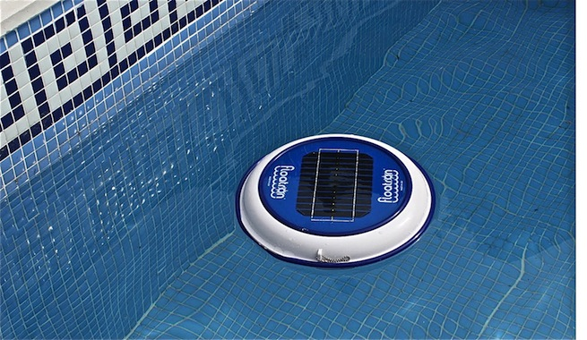 Clorotron un filtro para limpiar piscinas que funciona for Limpiar filtro piscina