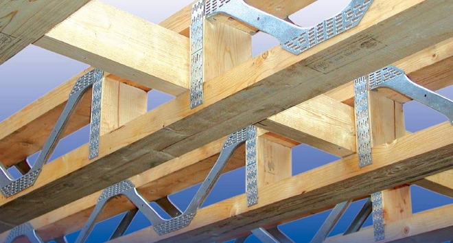 Ecovigas de madera sin resinas derivadas del petr leo - Como restaurar vigas de madera ...