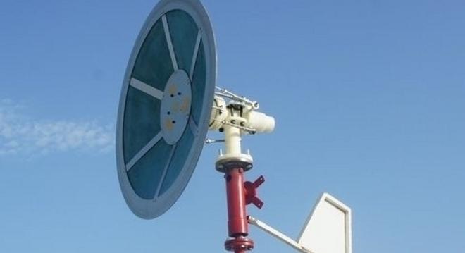 Новое в ветрогенераторах