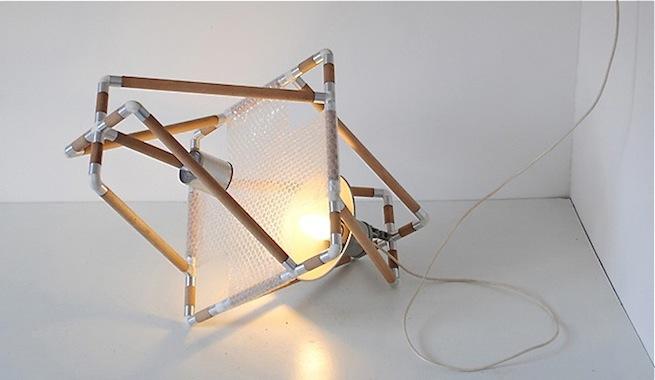 Ideas locas para crear muebles reciclados pr cticos for Muebles reciclados ideas
