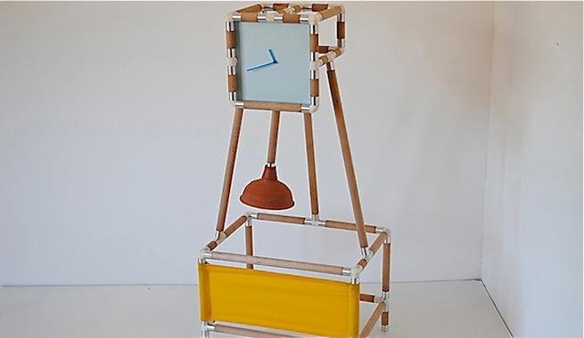 Ideas locas crear muebles reciclados for Muebles reciclados ideas
