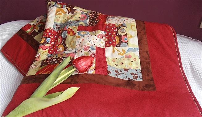 Ideas para reciclar trozos de tela v deo - Cosas hechas a mano para vender ...