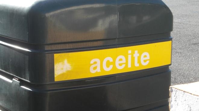 Caldera que funciona con aceite de cocina usado - Aceite usado de cocina ...
