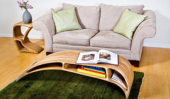 Muebles multifuncionales y sostenibles for Muebles funcionales