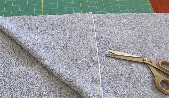 Resultado de imagen para patrones para hacer toallas