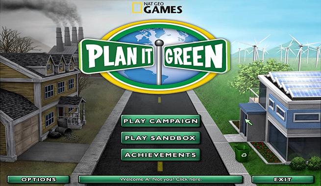 crea tu propia ciudad sostenible con plant in green