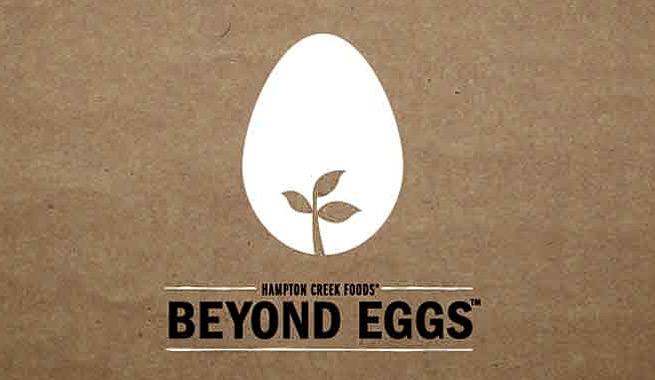 Inventan huevo artificial hecho a base de plantas