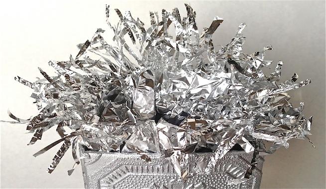 Ideas Para Reutilizar El Papel De Aluminio