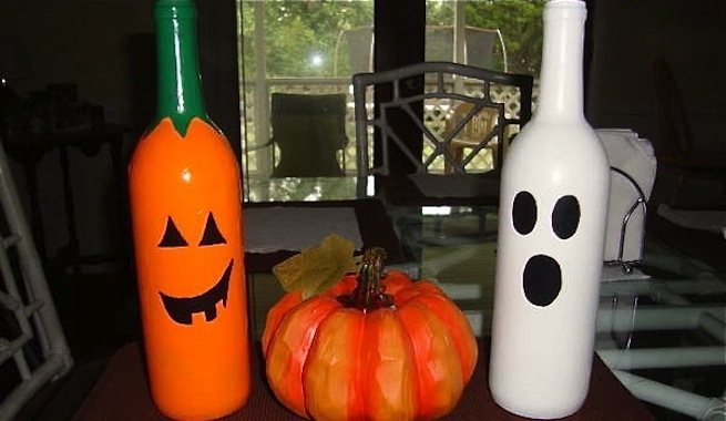 Ideas De Reciclaje Para Decorar Tu Casa En Halloween