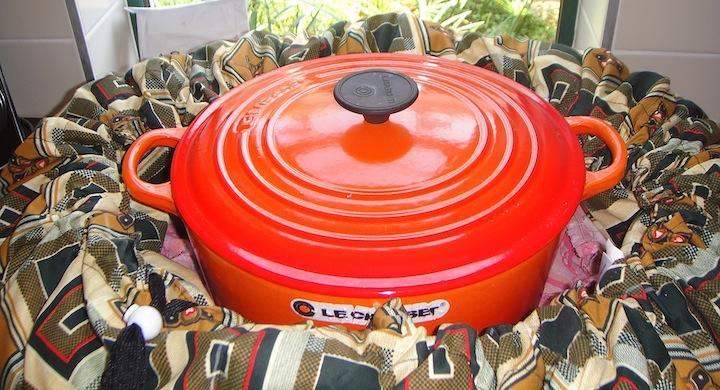 Cocinar Sin Fuego | Cocer Alimentos Sin Tener El Fuego Encendido