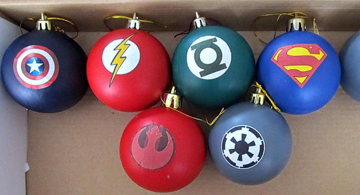 Darles un nuevo aire a los adornos viejos de navidad - Adornos navidad reciclados para ninos ...