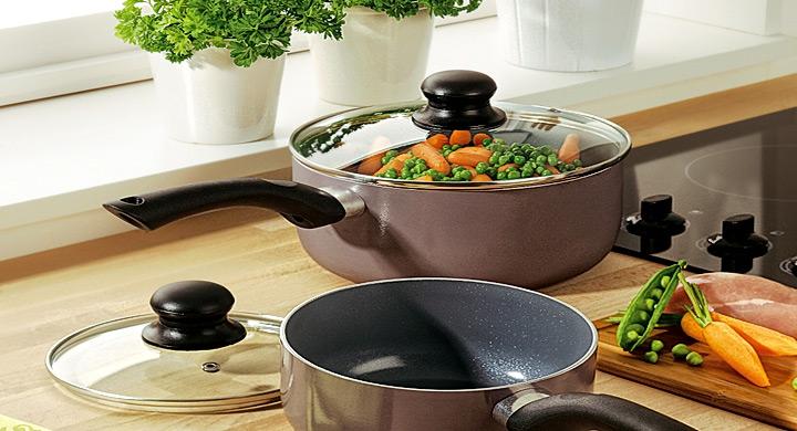 Trucos para ahorrar energía cocinando alimentos
