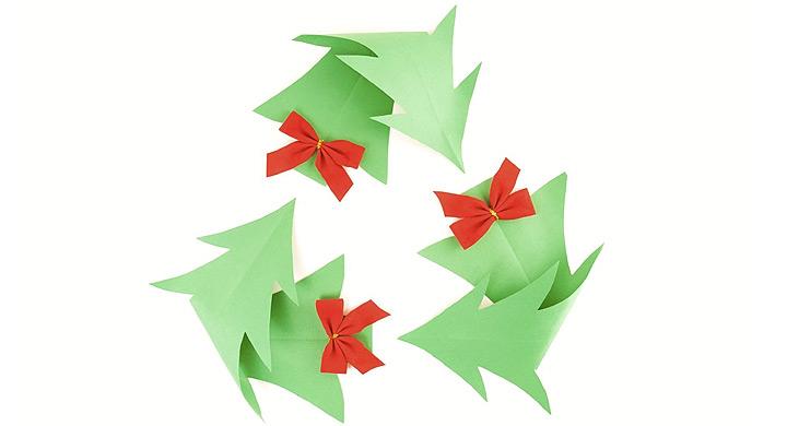 Consejos para reciclar en Navidad