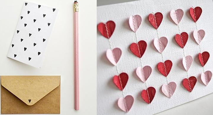 targetas para enamorados