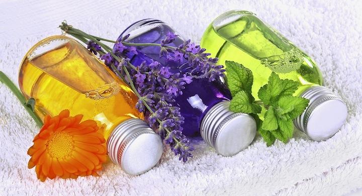Cuidar la piel con cosm ticos naturales hechos en casa - Ambientadores naturales para la casa ...
