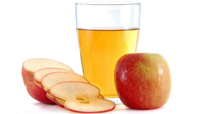 Beneficios cosmeticos del vinagre de manzana