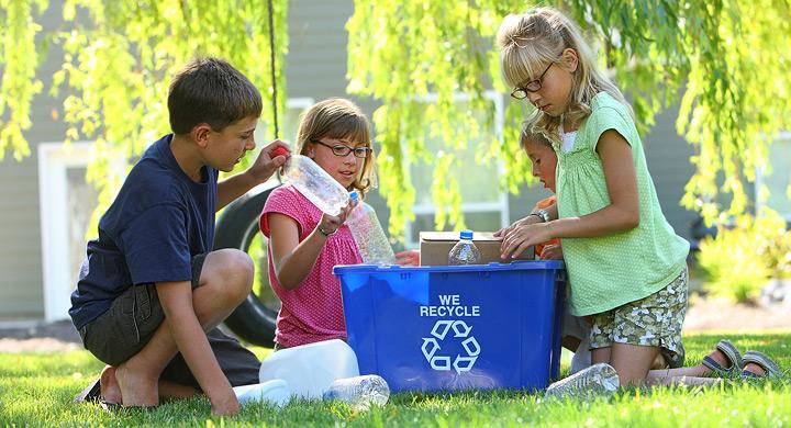 Consejos para seguir reciclando en vacaciones - Pasos a seguir para echar a tu hijo de casa ...