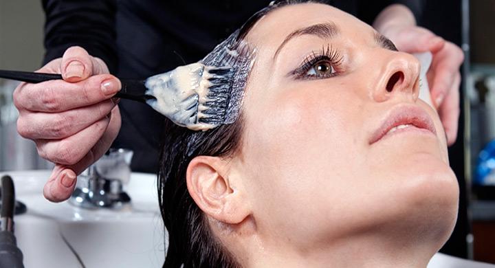 Tintarse el pelo con frecuencia puede provocar cancer de vejiga