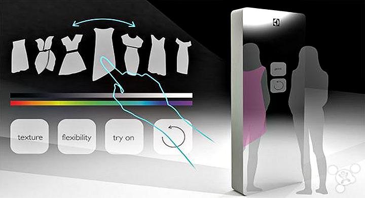 impresora 3D crea ropa