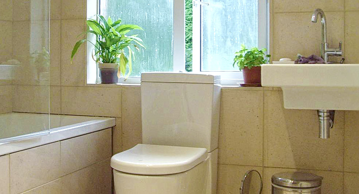 Baños & Estilos: Importancia de las ventanas en tu baño
