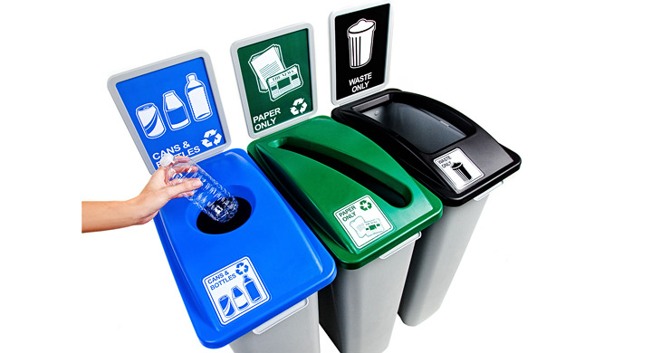 Los beneficios del reciclaje - Contenedores de reciclar ...