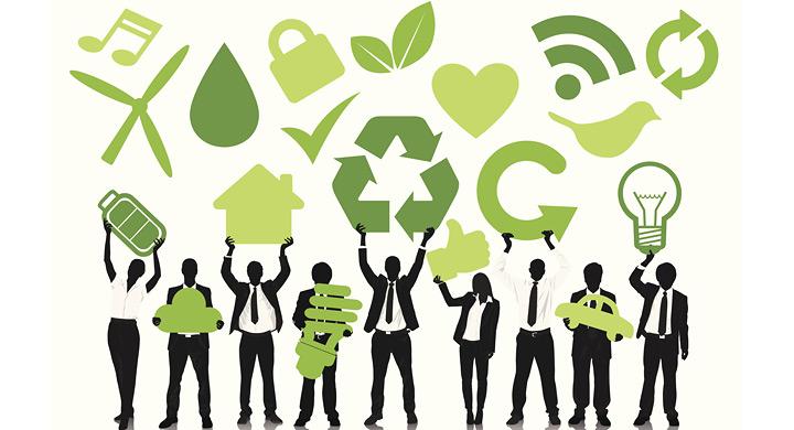 Ideas para montar un negocio verde