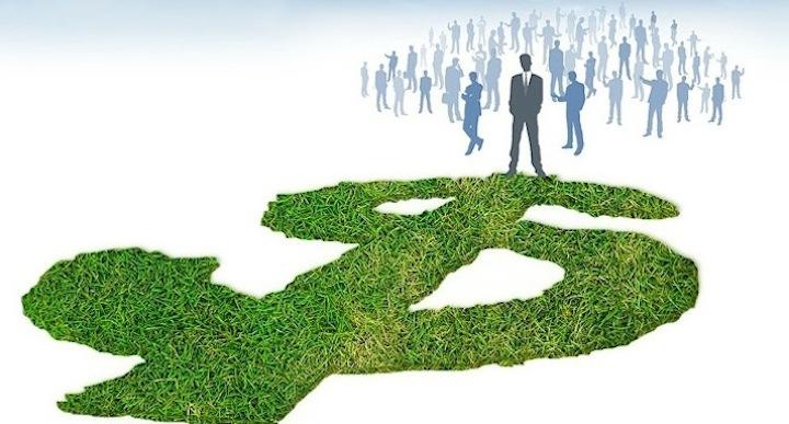 Montar negocio verde