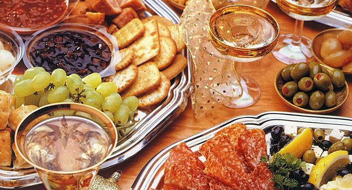 Consejos para no tirar comida en navidad - Comida para navidad facil ...