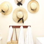 Ideas para reciclar sombreros
