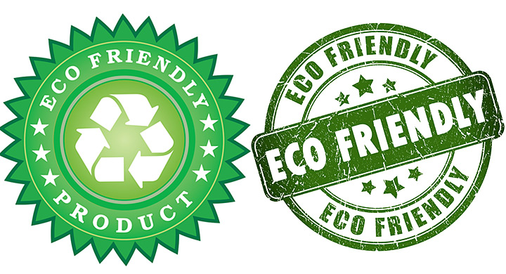 Etiquetas eco