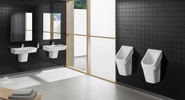 Flushfree Urinal