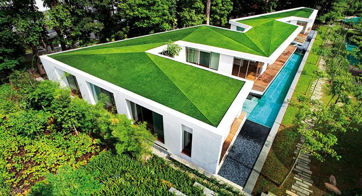 Casa bioclimatica 2