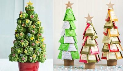 Arboles de navidad eco