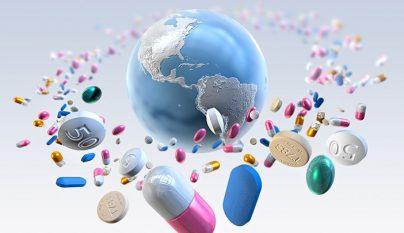 Medicamentos planeta