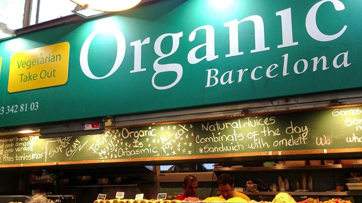 Tienda organica