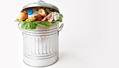 basura-comida