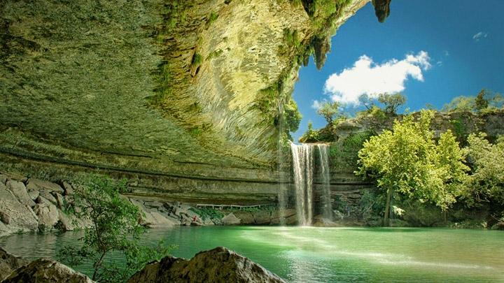 cascada-natural