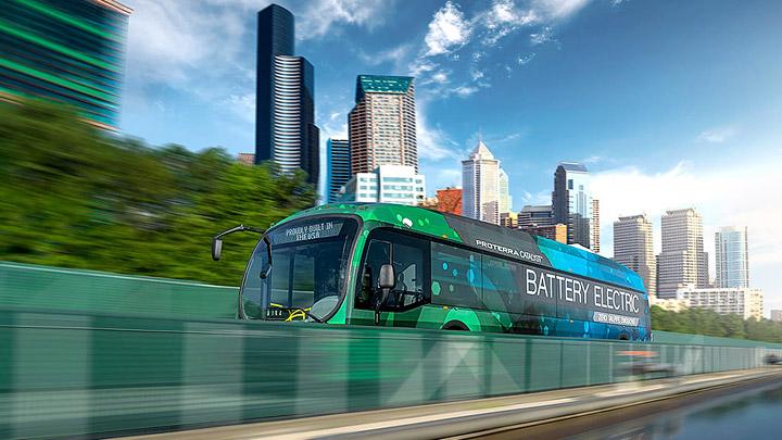 bus-electrico