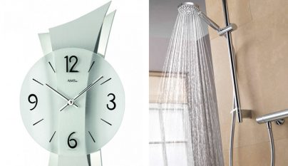 ducha-y-reloj