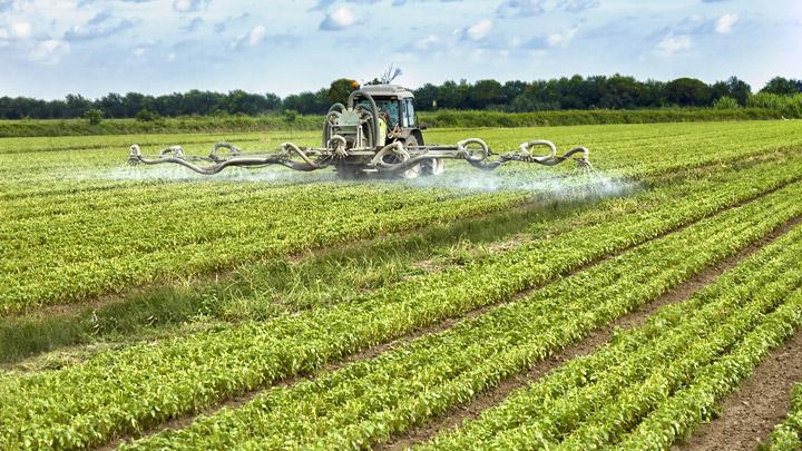 Herbicida-glifosato