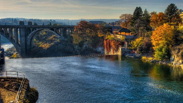 Lago-Spokane