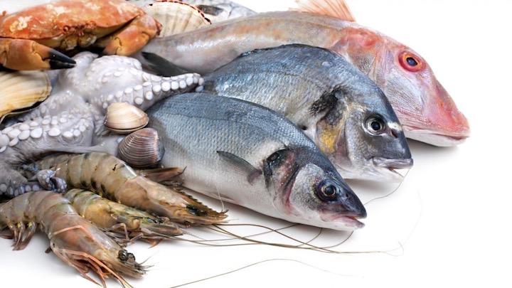 Pescado-y-marisco