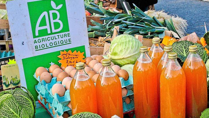 Alimentos-bio