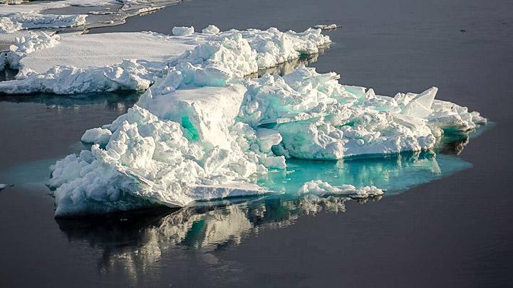Glaciares-Artico
