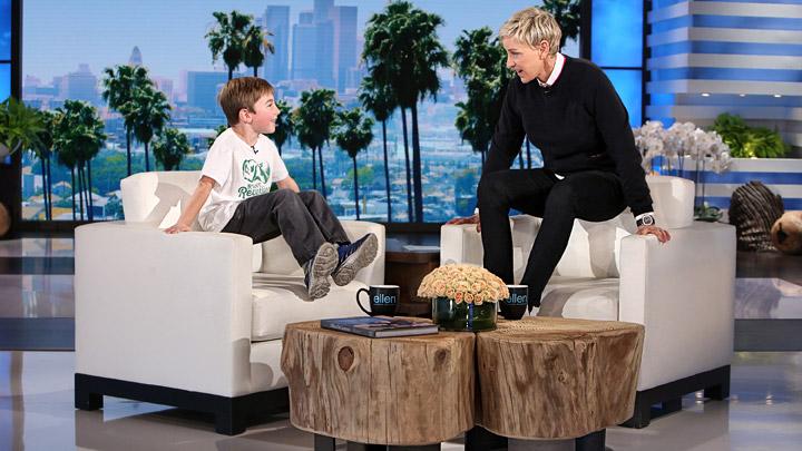 Ryan-Hickman-en-el-show-de-Ellen