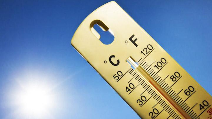 Termometro altas temperaturas