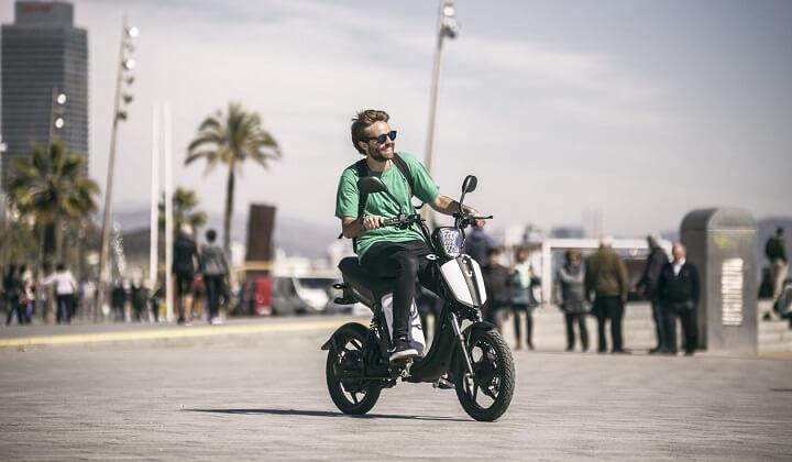 Cuca-Bike