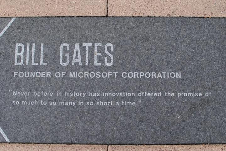 Bill-Gates-fundador-de-Microsoft